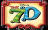 The 7D Wiki Logo