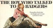 The Boy Who talked to Badgers