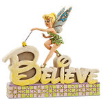 Tink believe sign