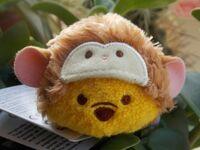 Year of the Monkey Winnie the Pooh Tsum Tsum Mini