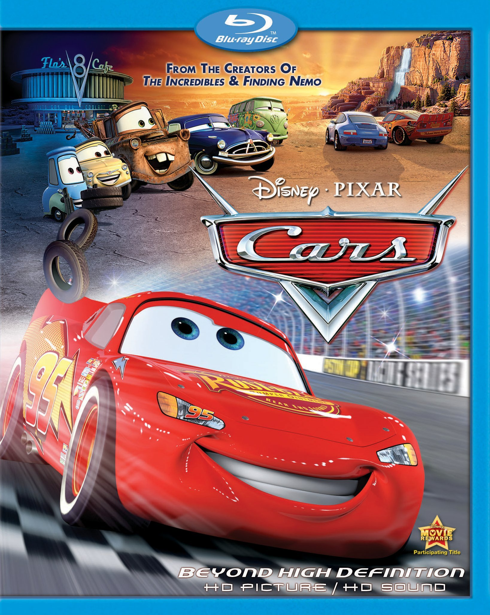 Cars Video Disney Wiki Fandom