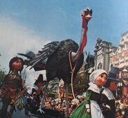 America on Parade Turkey