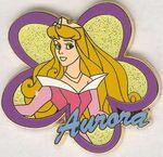 Aurora Pin