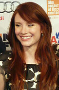"Bryce Dallas Howard NYFF 2010 ""Hereafter"" Press Conference(4) (cropped)"