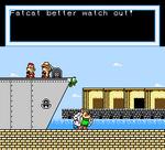 Chip 'n Dale Rescue Rangers 2 Screenshot 78