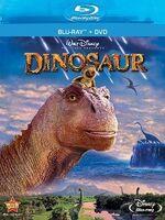 DinosaurBlu-ray2011