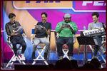 Disney Channel GO! Fan Fest - DuckTales Cast