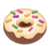 Disney Emoji Blitz - Emoji - Donut