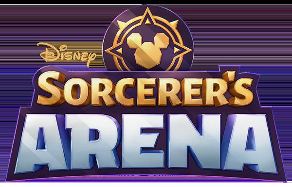 Disney Sorcerer S Arena Disney Wiki Fandom