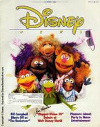 Disneynewsmagazine1991