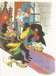 Emperor Mickey - Disney's Giant Book of Fairy Tales
