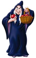 Grimhilde Bruja