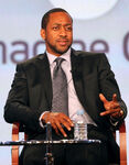 Jaleel White at Winter TCA Tour