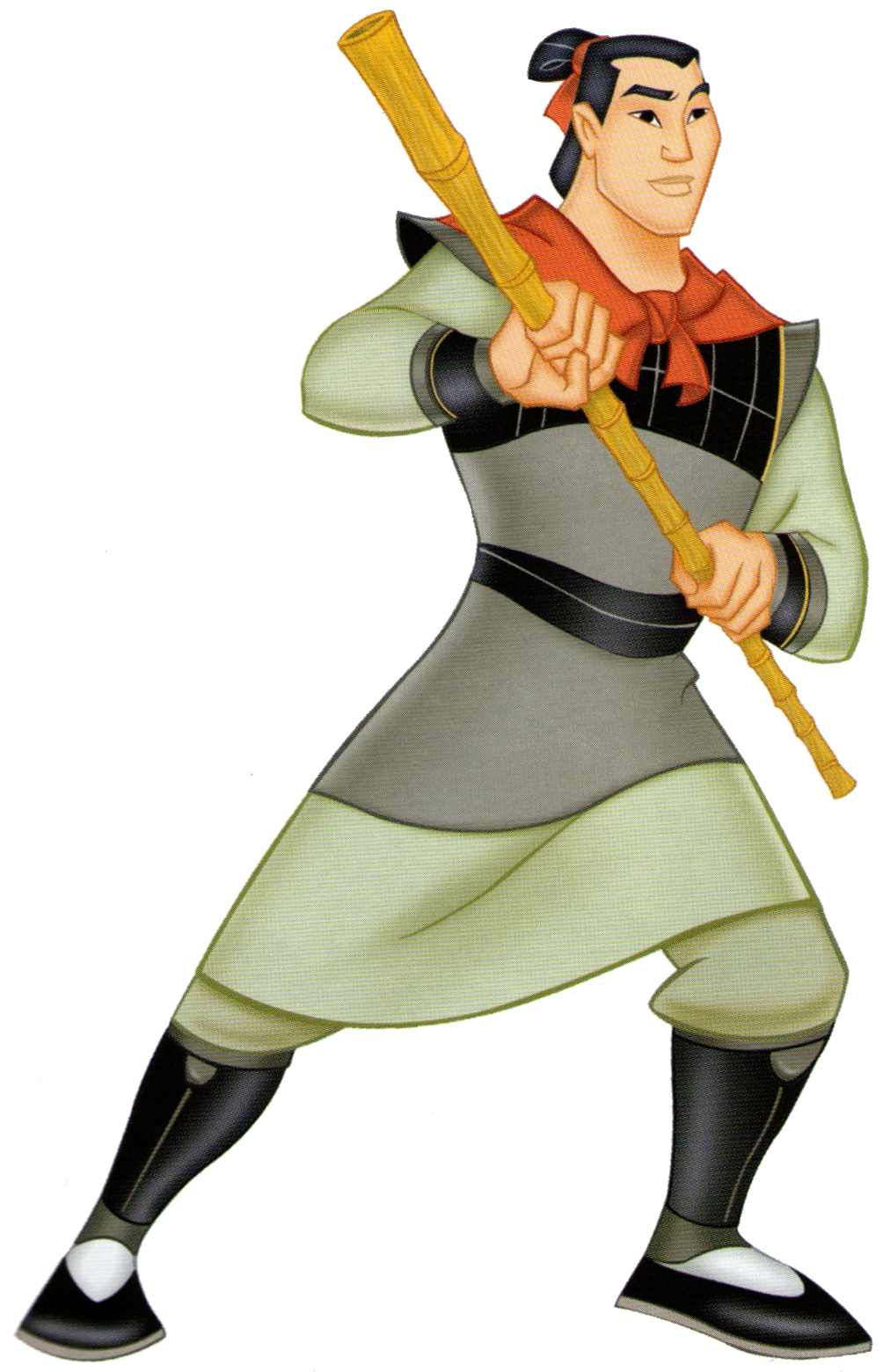 Li Shang  sc 1 st  Disney Wiki - Fandom & Li Shang | Disney Wiki | FANDOM powered by Wikia