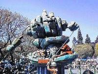 Lythos Disney Parks
