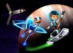 Miles from Tomorrowland - NASAJuno