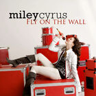 Miley Cyrus-Fly On The Wall (International Edition) (CD Single)-Frontal