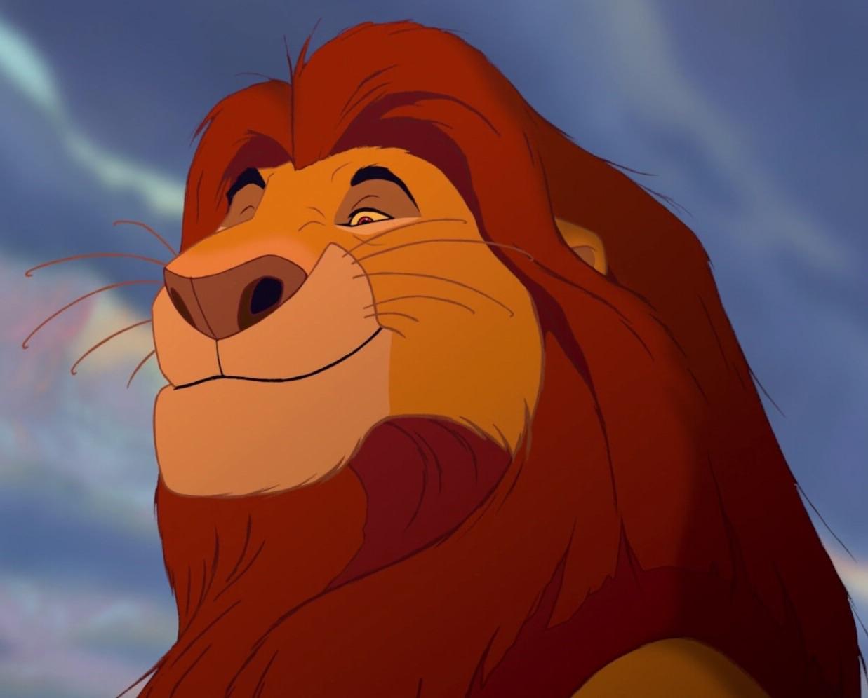 Royal Lion Mens Tank Top Im the Dad No Questions No Arguments