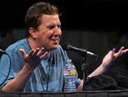 Nick Swardson SDCC