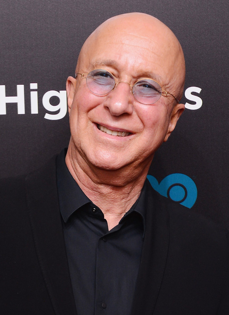 The 69-year old son of father (?) and mother(?) Paul Shaffer in 2019 photo. Paul Shaffer earned a  million dollar salary - leaving the net worth at  million in 2019