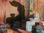 Persephone (The Goddess of Spring) 06