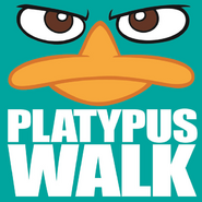 Platypus Walk - Single