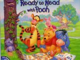 Ready to Read with Pooh