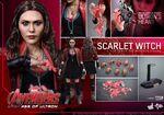 Scarlet Witch Hot Toys 13