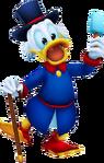 Scrooge KHII