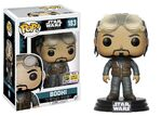 Star wars sdcc 2017 bodhi rook funko pop 183