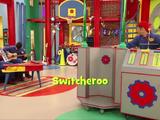 Switcheroo (Imagination Movers)