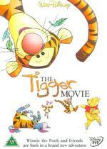 The tigger movie uk dvd