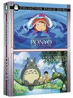 TotoroPonyo French