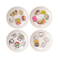 Tsum Tsum Dish Set