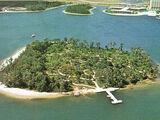 Discovery Island (Bay Lake)
