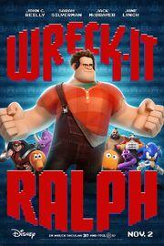 Wreck It Ralph-0