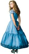 Alicia Kingsleigh