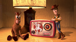 Bullseye & Woody