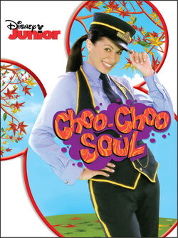 Choo-choo soul cd lyric book