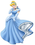 Cinderella garden