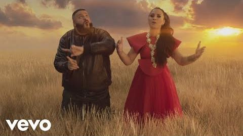 DJ Khaled - I Believe (from Disney's A WRINKLE IN TIME) ft