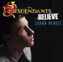 Descendants - Believe