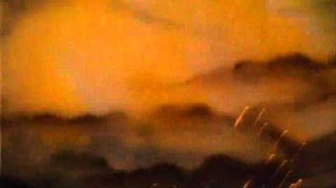 Fantasía Tocata y Fuga (Johann Sebastian Bach)