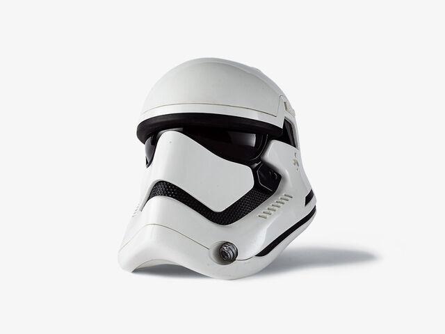 File:First Order Stormtrooper helmet.jpg