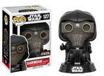 Funko Pop - Star Wars - 127 - Garindan