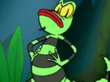 Gaspar Le'Gecko
