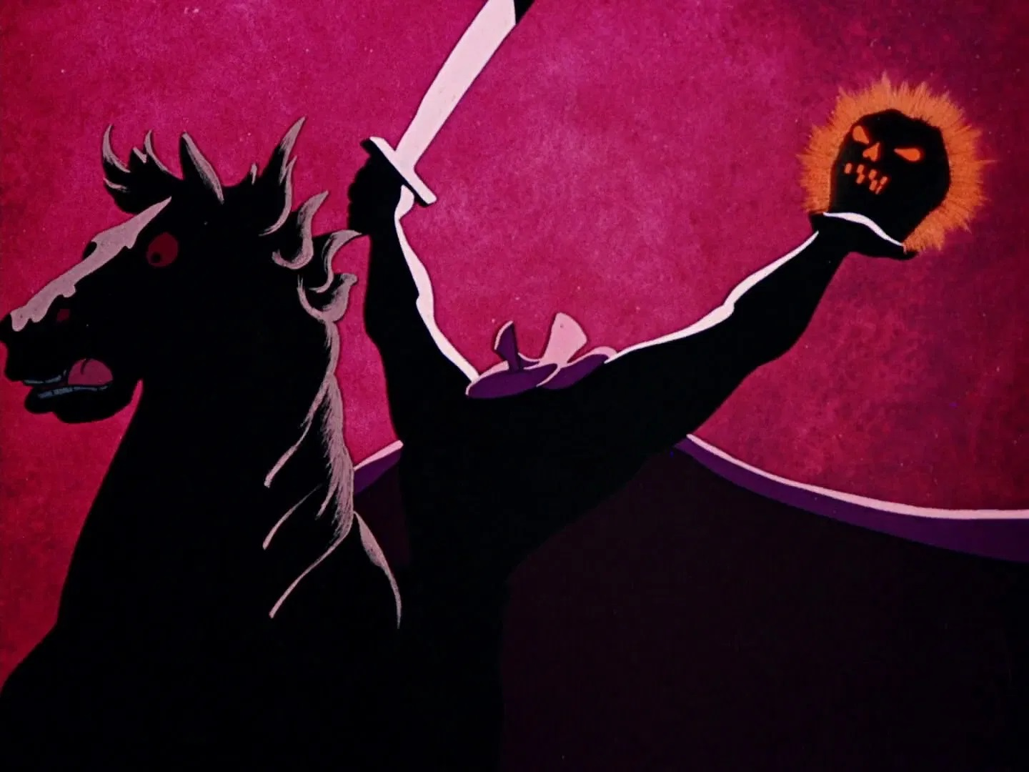 The Headless Horseman | Disney Wiki | FANDOM powered by Wikia Disney Headless Horseman