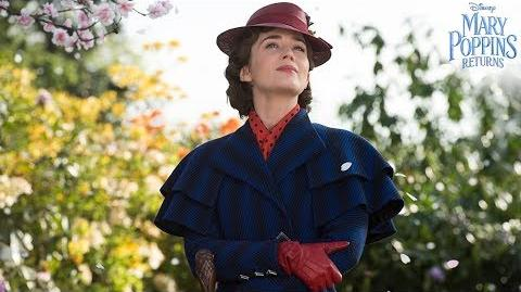 "Mary Poppins Returns ""The Place Where Lost Things Go"" TV Spot"