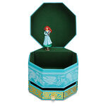 Merida Jewelry Box - Brave Open