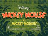 Mickey Macaco